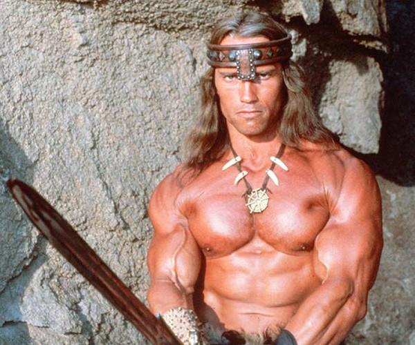 Continuação de 'Conan, o Bárbaro' (1982) se passará 30 anos depois (Foto: Divulgação)