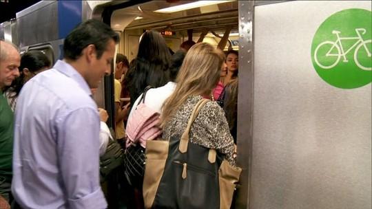 Registros de abuso sexual crescem 9% no 1º trimestre no transporte público de SP