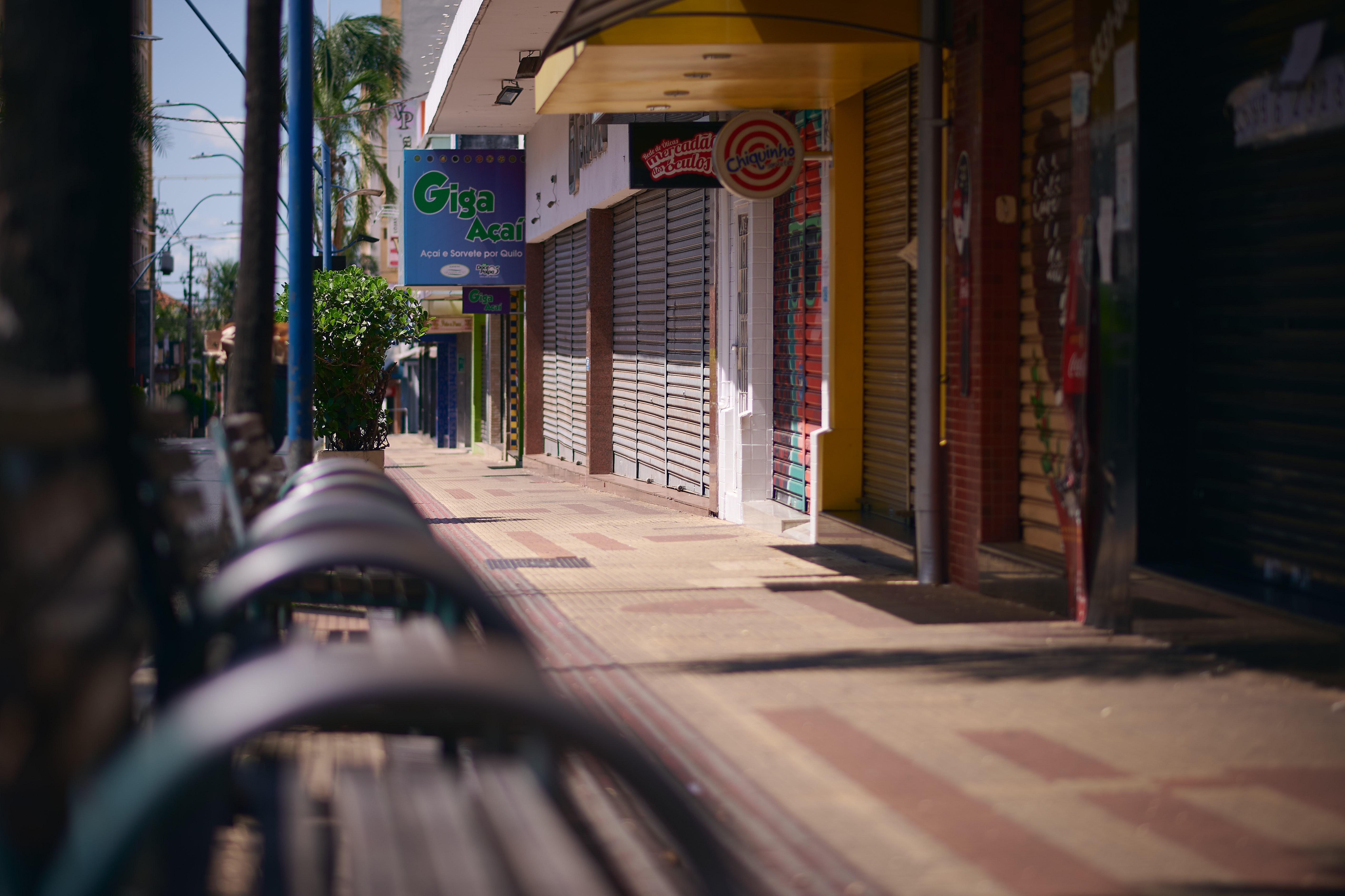 Araraquara publica decreto com regras para reabertura do comércio e retomada econômica