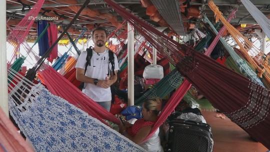 Partiu Amazônia de sábado (23) desvenda belezas e curiosidades de Parintins, no AM