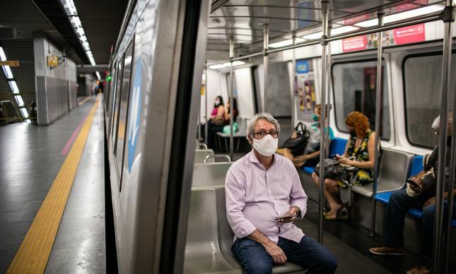 Metrô do Rio