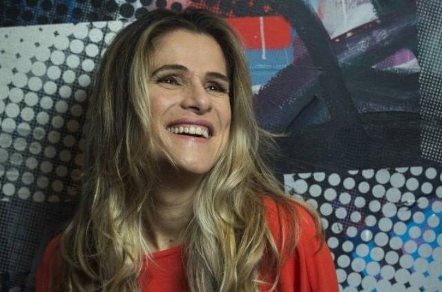Ingrid Guimarães (Foto: Guito Moreto)