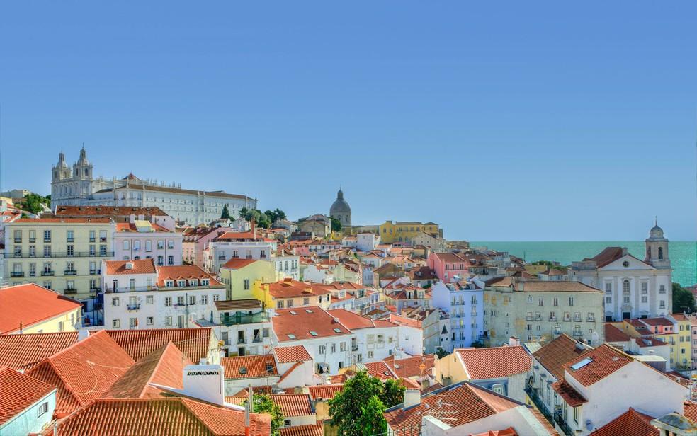 nstituto Português de Administração de Marketing, em Lisboa passa a aceitar a nota do enem para a entrada de estudantes brasileiros — Foto: Skitterphoto/Creative Commons