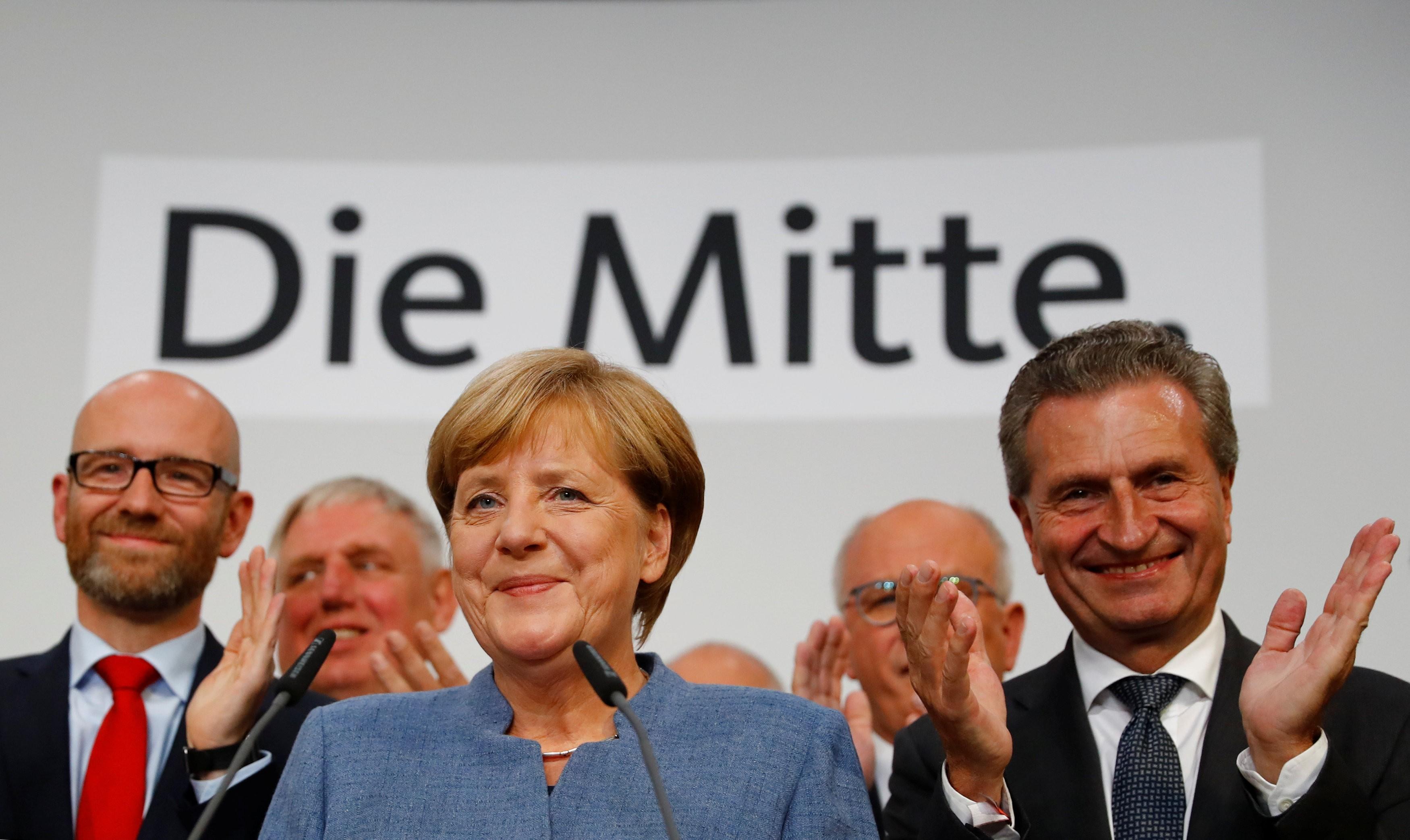 Como a eleição de Angela Merkel na Alemanha influencia o futuro da América Latina