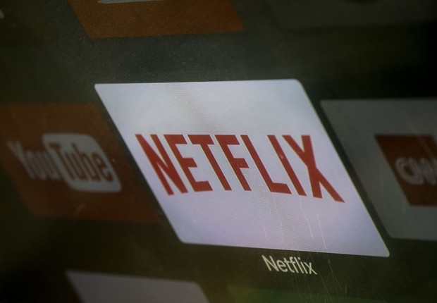 Logo do Netflix (Foto: Chris McGrath/Getty Images)