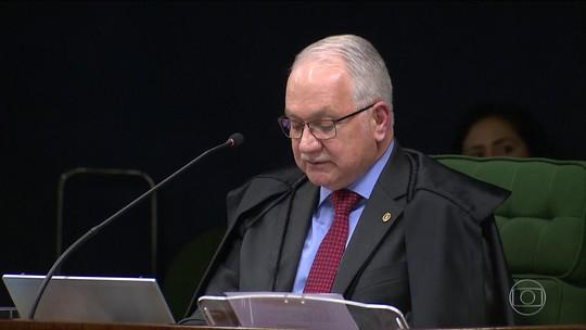 STF absolve Gleisi Hoffmann e Paulo Bernado dos crimes de corrupção e lavagem de dinheiro