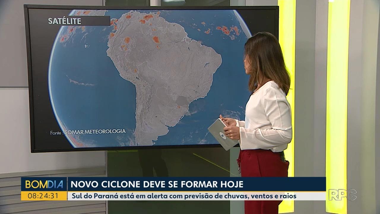 VÍDEOS: Bom Dia Paraná de terça-feira, 7 de julho