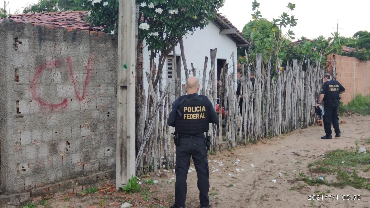 Órgãos de Segurança criam Força Integrada para combater facções criminosas no Litoral do Piauí