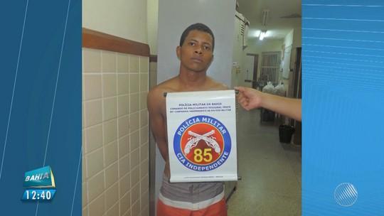 Preso que aguardava julgamento por cinco homicídios é solto por engano no oeste da Bahia