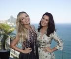 Eliana e Fernanda Souza | Juliana Coutinho/Multishow
