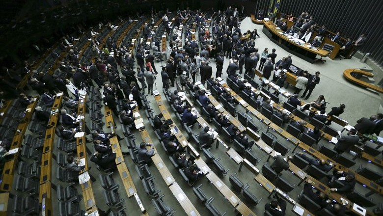 pec241-camara-votacao (Foto: Fabio Rodrigues Pozzebom/Agência Brasil)