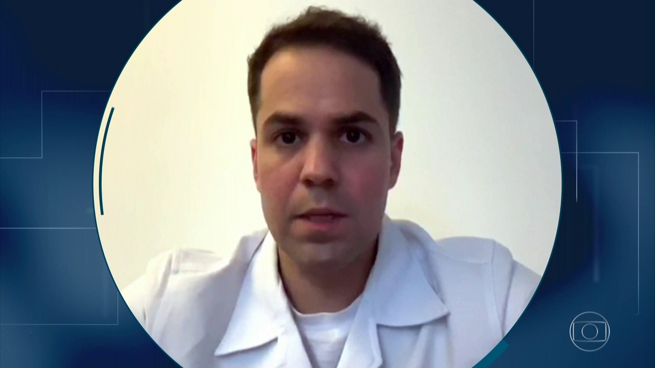 'Devolvemos dignidade', afirma dentista sobre pacientes com Covid