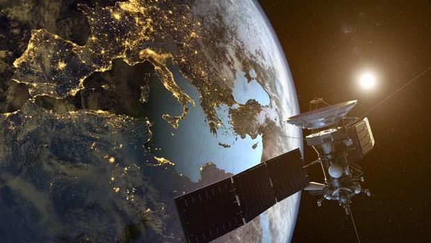 Missão espacial promete alterar órbitas de asteroides que se aproximam da Terra (Foto: Getty Images)