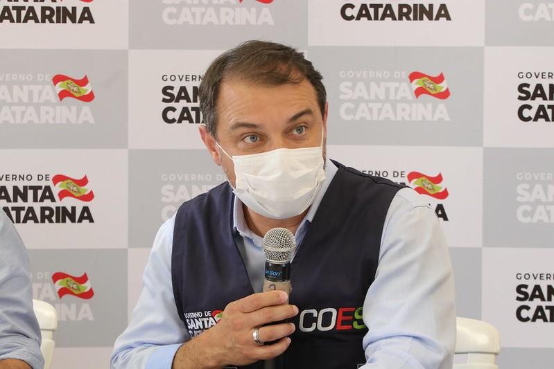 Tribunal indica volta de Carlos Moisés ao governo