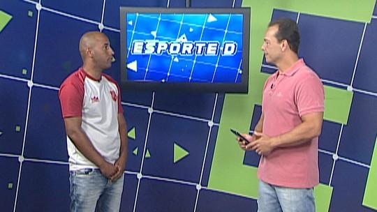 Técnico do União Mogi cita tempo de trabalho e se mostra confiante para participação na Copinha