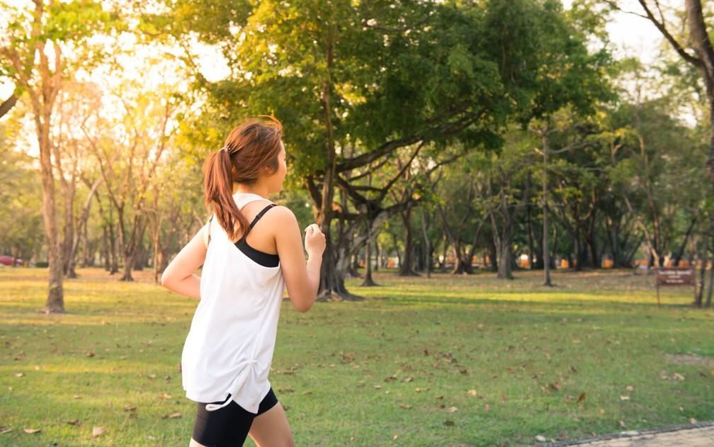 Fazer exercícios físicos pode ajudar a criar novos neurônios — Foto: Tirachard Kumtanom/Creative Commons