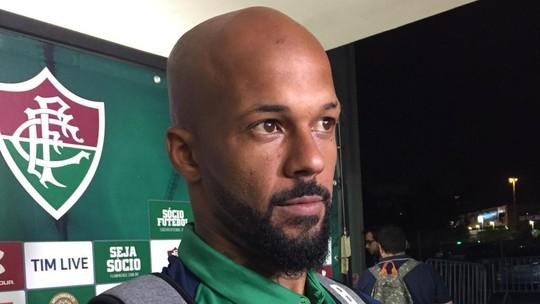 """""""Sei que vão pegar no pé"""", diz Bruno Silva, sobre reencontro com Vasco após episódio de cusparada"""