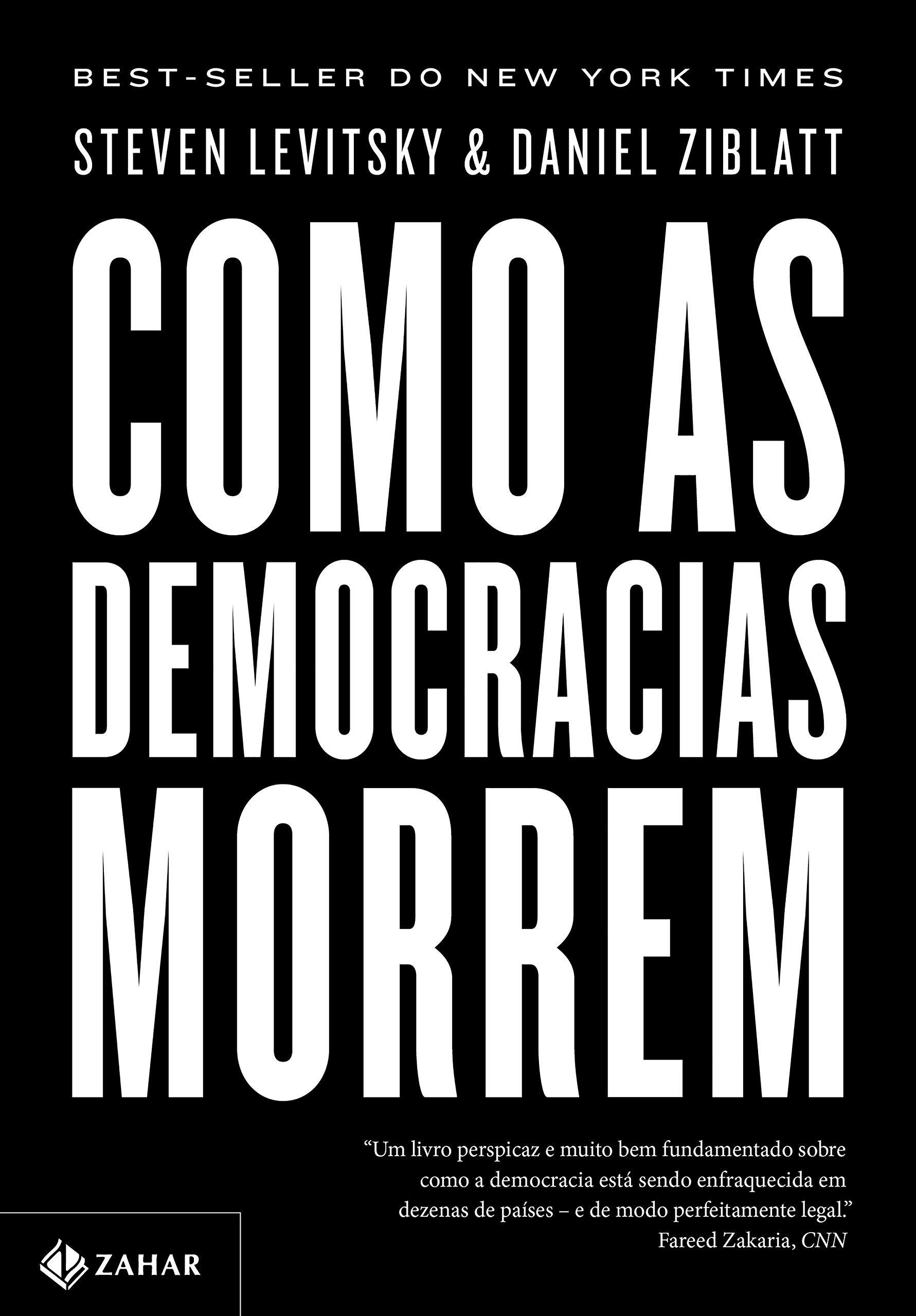Como as democracias (Foto: Divulgação)