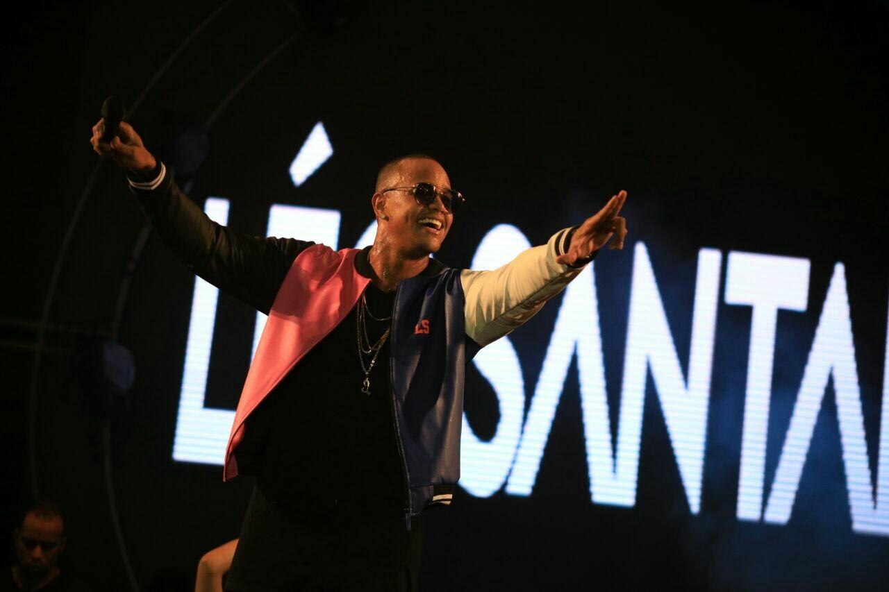 Léo Santana e Wesley Safadão são atrações de festival de música em Macapá