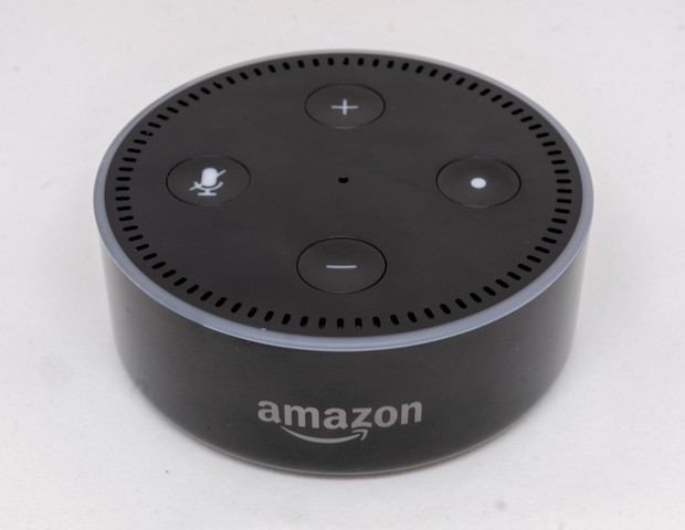Amazon Echo pode ter registrado os áudios de um crime (Foto: Gregory Varnum / wikimmedia commons)