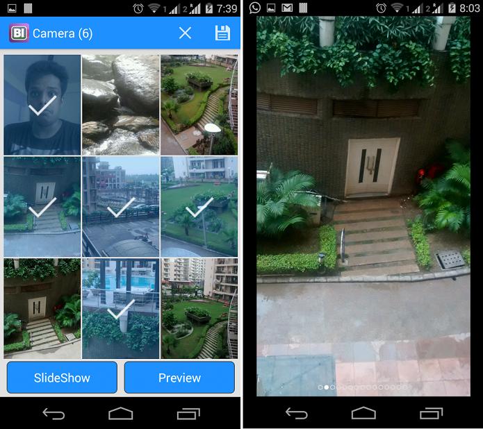 Bound It é um aplicativo para proteger suas fotos com senha (Foto: Divulgação/Bound It)