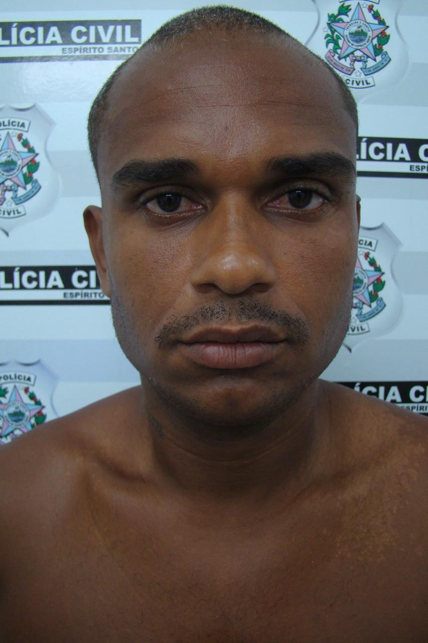 Polícia Civil prende acusado de tentar matar namorado de ex-mulher em Vila Velha, no ES