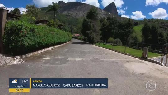Série #partiupraia mostra o trajeto até Domingos Martins, no Espírito Santo