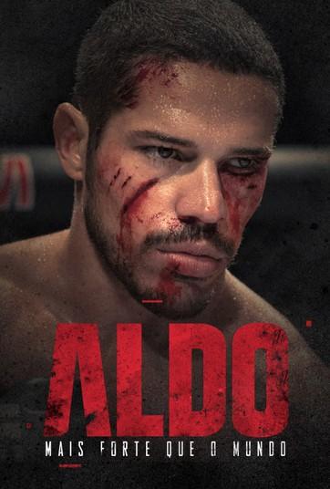 Aldo – Mais Forte que o Mundo - undefined