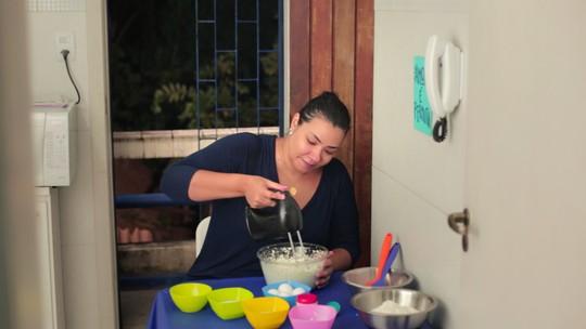 Último episódio de 'Cozinha e Afeto' é cercado de carinho