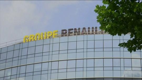 Sede da Renault é alvo de operação policial