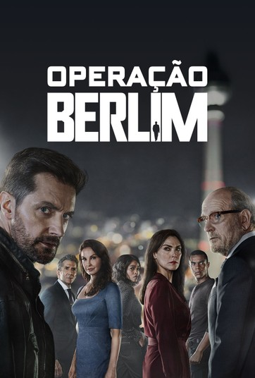 Operação Berlim