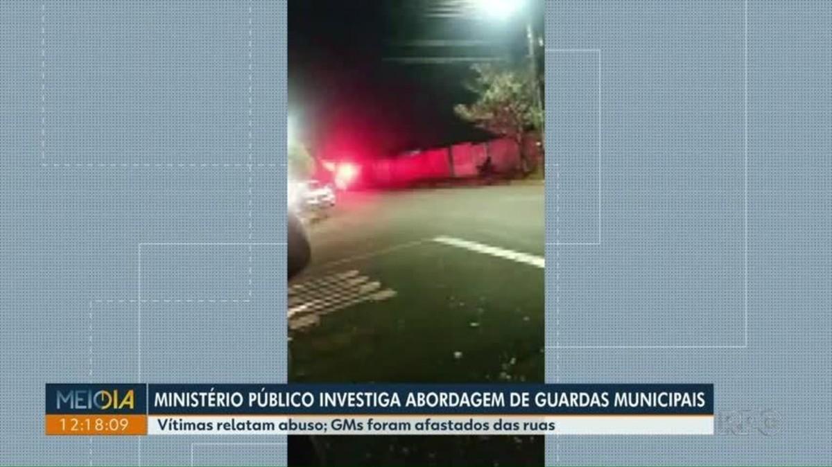 Participantes de festa fiscalizada por guardas municipais denunciados à Justiça relatam agressões e disparos de tiros