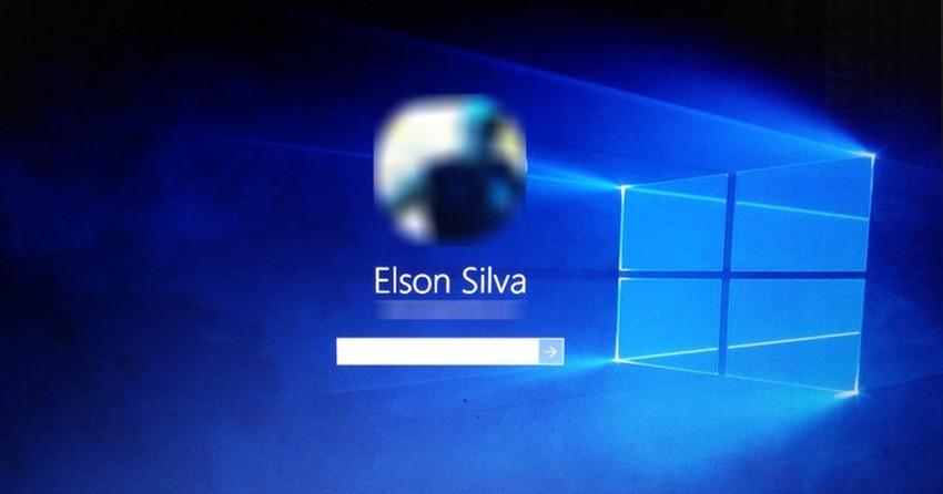 Windows 10: Como trocar a imagem padrão da tela de entrada do PC