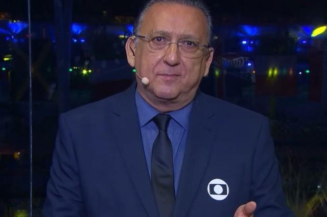 Galvão Bueno (Foto: Reprodução)
