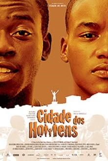 filme Cidade dos Homens
