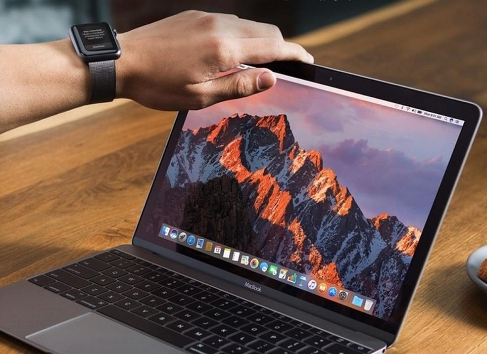Veja como acessar a recuperação do Mac para formatar e reinstalar o sistema via internet — Foto: Apple