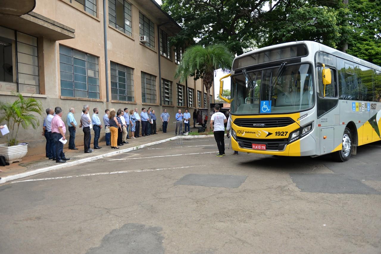 Justiça nega pedido de liminar e mantém contrato emergencial do transporte em Limeira