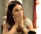 Isis Valverde é Betina em 'Amor de mãe' | Reprodução