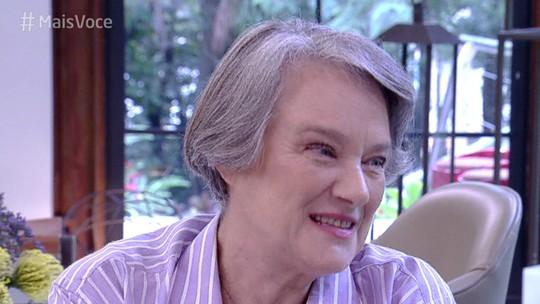 Selma Egrei comenta homenagem a Domingos Montagner em 'Velho Chico': 'É difícil, mas muito bonito'