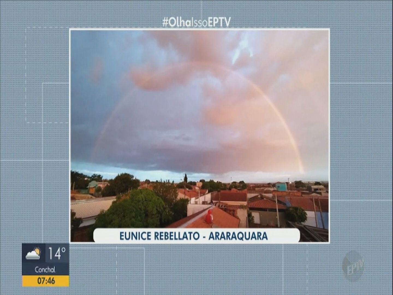 VÍDEOS: Reveja as reportagens do Bom Dia Cidade desta segunda-feira, 17 de maio de 2021