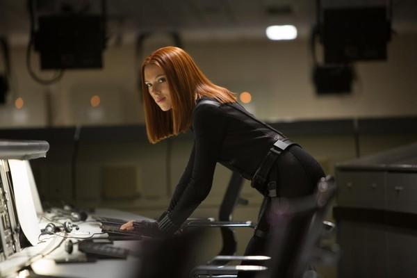 Scarlett Johansson volta a interpretar a Viúva Negra (Foto: Divulgação)