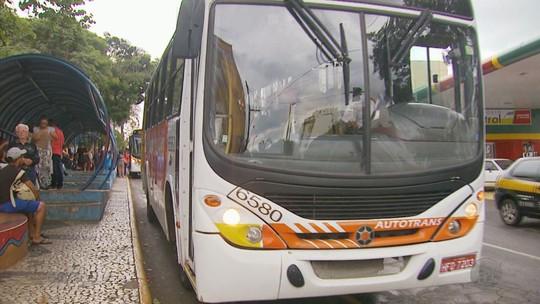 Câmara derruba vetos de prefeito em projeto de lei sobre transporte coletivo em Varginha, MG