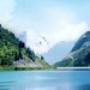 Papel de Parede: Magic Mountains