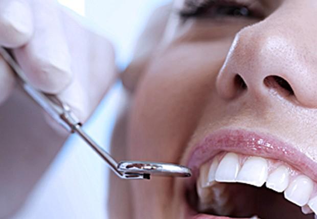 Odontoprev  dentista  tratamento dentário (Foto: Reprodução/Facebook)