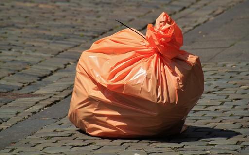 A quarentena tornou-se um período para rever a produção de lixo em casa