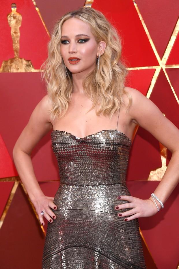 Jennifer Lawrence (Foto: Getty)