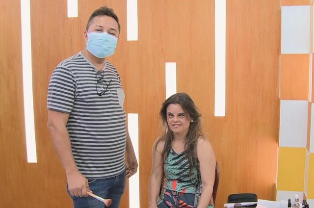 'Programa especial', da TV Brasil (Foto: Divulgação)