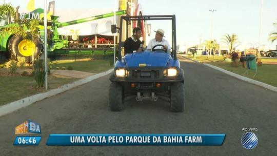 Sustentabilidade: Bahia Farm Show 2018 aposta em energia renovável e economia de água e insumos