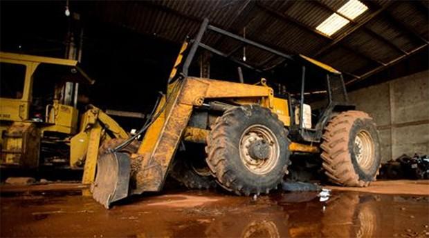Exportação de máquinas e equipamentos cresceu 15,8% no semestre (Foto: Agência Brasil)
