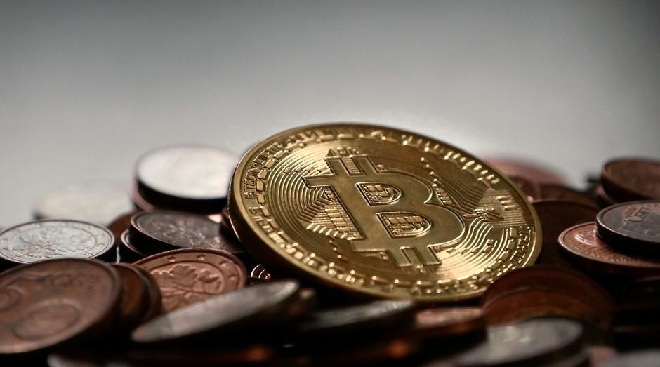 Bitcoin, moeda virtual, criptomoeda (Foto: Reprodução/Pexel)